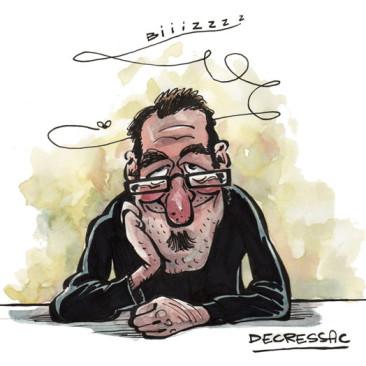 DECRESSAC